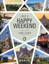 Have a Happy Weekend Cover