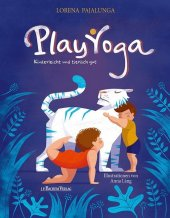 Play Yoga Cover