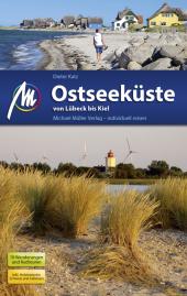 Ostseeküste von Lübeck bis Kiel Cover