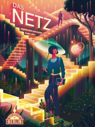 Das Netz - English Edition