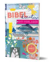 Bibel kreativ DIY-Vorlagen Cover