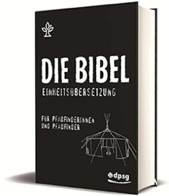 Die Bibel für Pfadfinderinnen und Pfadfinder, Einheitsübersetzung