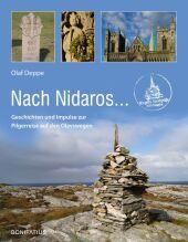 Nach Nidaros ... Cover