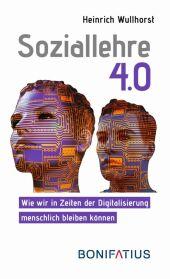 Soziallehre 4.0 Cover