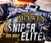 Sniper Elite, 1 MP3-CD