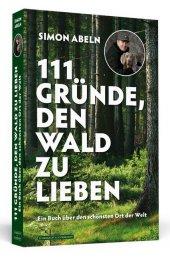 111 Gründe, den Wald zu lieben Cover