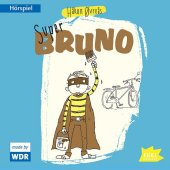 Super Bruno, 1 Audio-CD
