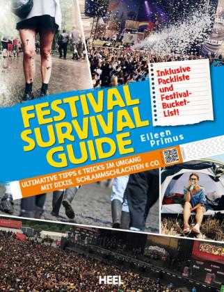 Festival Survival Guide