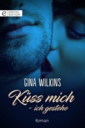 Küss mich - ich gestehe