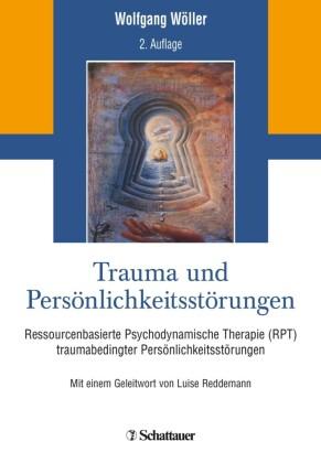 Trauma und Persönlichkeitsstörungen