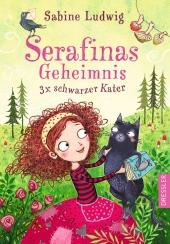Serafinas Geheimnis
