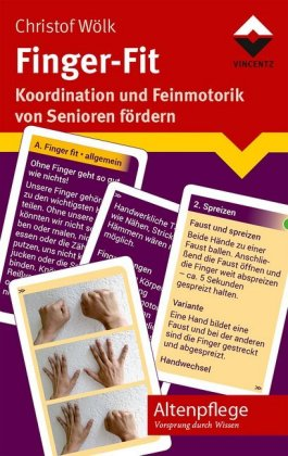 Finger-Fit (Kartenspiel)