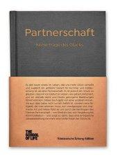 Partnerschaft - Keine Frage des Glücks Cover