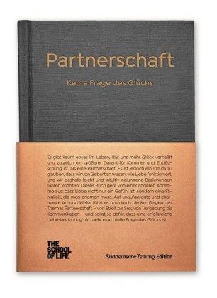 Partnerschaft - Keine Frage des Glücks