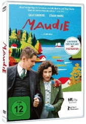 Maudie, 1 DVD Cover