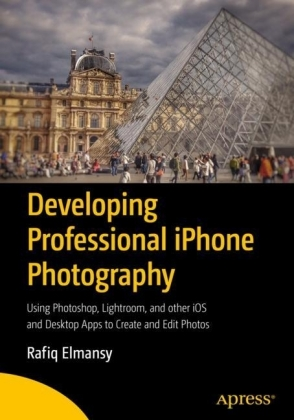 Developing Professional iPhone Photography