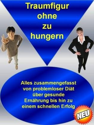 Traumfigur ohne zu hungern