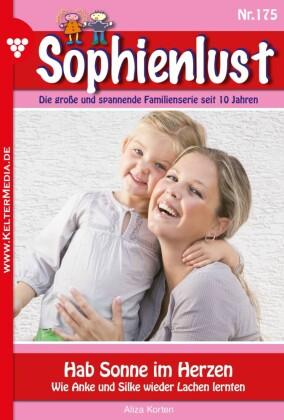 Sophienlust 175 - Liebesroman