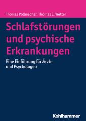 Schlafstörungen und psychische Erkrankungen