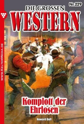 Die grossen Western 229 - Western