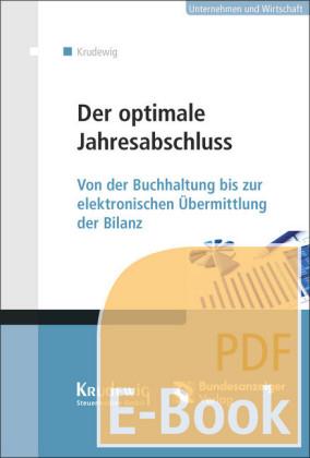 Der optimale Jahresabschluss (E-Book)