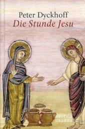 Die Stunde Jesu Cover