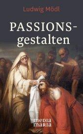 Passionsgestalten Cover
