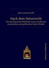 Nach dem Naturrecht