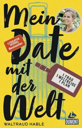 DuMont Welt-Menschen-Reisen Leseprobe Mein Date mit der Welt