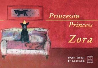 Prinzessin Zora / Princess Zora