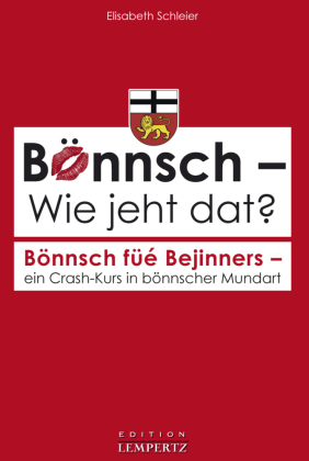 Bönnsch - Wie jeht dat?