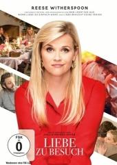 Liebe zu Besuch, 1 DVD Cover