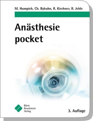 Anästhesie pocket