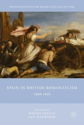 Spain in British Romanticism