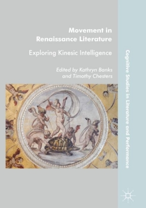 Movement in Renaissance Literature