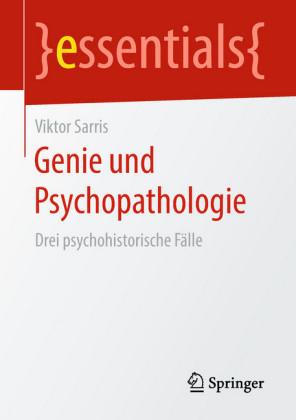 Genie und Psychopathologie