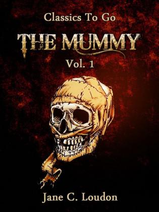 The Mummy Vol. 1