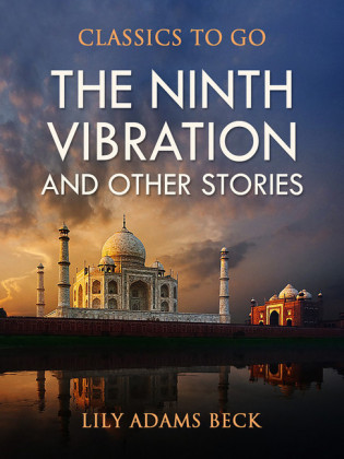 The Ninth Vibration and Other Stories