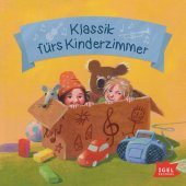 Klassik fürs Kinderzimmer, 1 Audio-CD