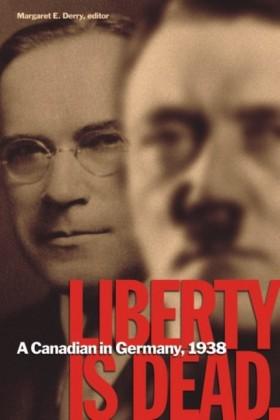 Liberty Is Dead