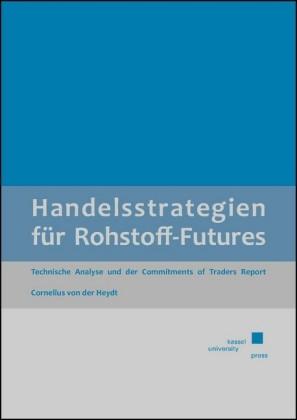 Handelsstrategien für Rohstoff-Futures