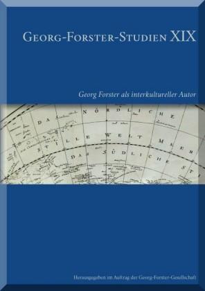 Georg Forster als interkultureller Autor