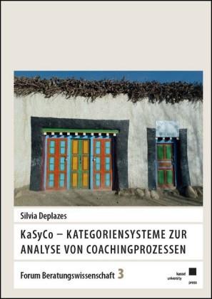 KaSyCo - Kategoriensysteme zur Analyse von Coachingprozessen