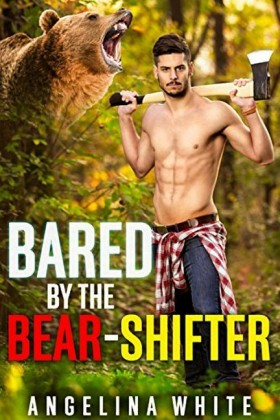 Bared By The Bear Shifter