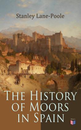 The History of Moors in Spain