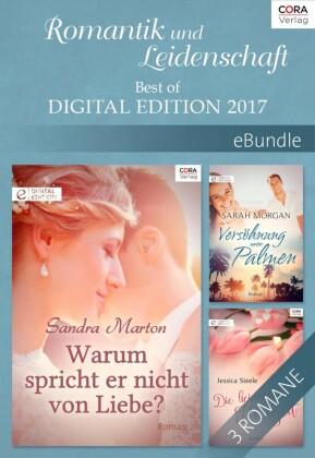 Romantik und Leidenschaft - Best of Digital Edition 2017
