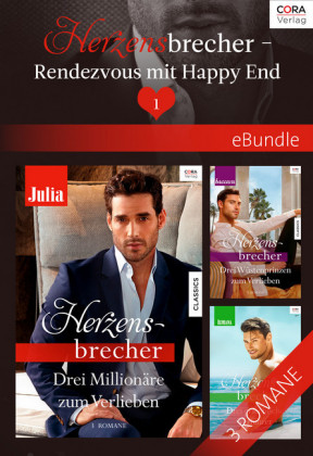 Herzensbrecher - Rendezvous mit Happy End 1