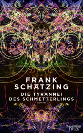 Die Tyrannei des Schmetterlings Cover