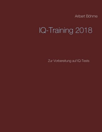 IQ-Training 2018