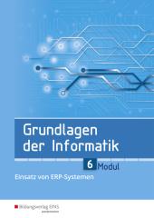 Grundlagen der Informatik - Modul 6: Einsatz von ERP-Systemen